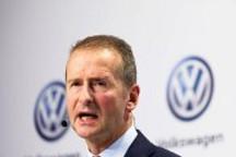 大众CEO警告电动车研发成本将超出预期