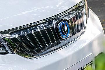 续航大幅提升 2018年长安还将推出3款纯电动车