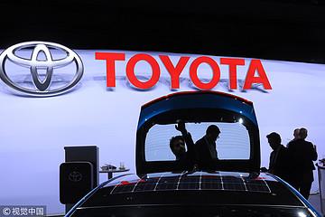 丰田将与吉利分享混动技术,双方洽谈合作细节