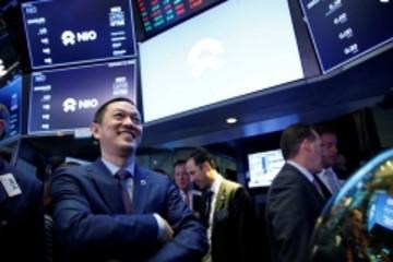 《时代周刊》:蔚来创始人李斌认为特朗普发起贸易战是个坏主意