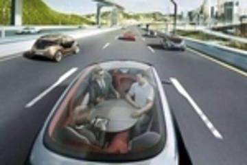 北京将打造智能网联汽车示范区