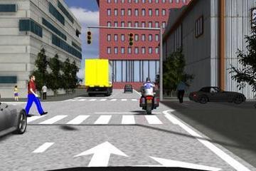 现代摩比斯拟用3D游戏技术开发自动驾驶系统