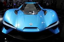 电动车的未来为何有赖于中国市场?