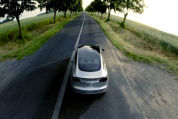 看完 Model3的电池 ModelS的车主直言后悔买早了