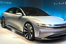 贾跃亭投资的Lucid Motors获10亿美元融资 后期或在中国建厂
