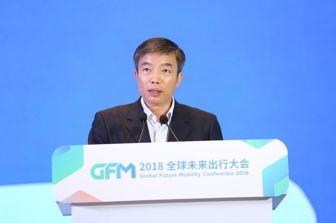 罗俊杰:工信部将做好双积分实施工作,加强新能源汽车监管
