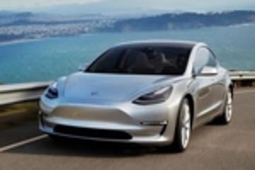 特斯拉Model 3安全性好:获美国交通监管部门最高评级