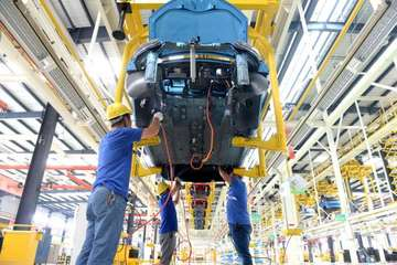 恒大280亿入局新能源汽车 地产资本深度整合汽车产业链