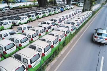 陕西将确保2021年实现汽车年产能300万辆目标,新能源汽车发展加快步伐