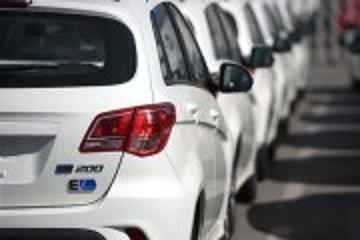 山东计划2022年推广新能源汽车50万辆