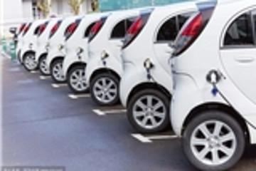 电动汽车换电池 费用堪比买新车?
