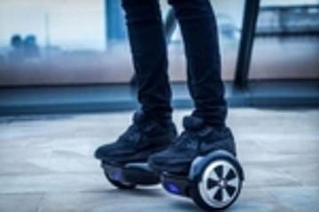 北京电动平衡车、滑板车上路拟扣车罚200元