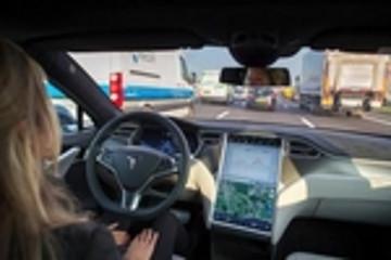 马斯克鼓励员工试乘完全自动驾驶 名额有限还送福利