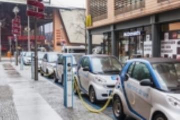 西门子推新工具 助城市预估电动移动出行基础设施需求
