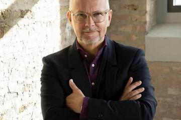 加快国际化进程 原宝马知名设计师Kevin Rice加盟奇瑞