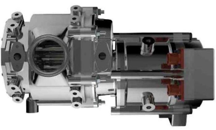 伊顿研发TVS废气再循环泵 旨在提升效能并节省成本