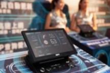 勤崴国际科技提供智能方案 可为驾驶员提供实时路况信息及预测