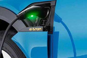 奥迪 Q5 e-tron 明年推出 搭载全新一代插电式混动系统