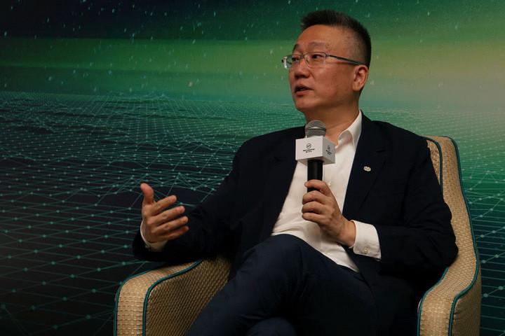 威马沈晖:颠覆式创新,在汽车行业100%死掉