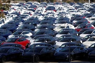 Model 3 产量达预期 特斯拉第三季度交付报告抢先看