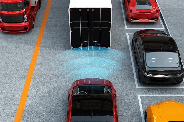 自动驾驶技术、自动驾驶车,自动驾驶,零部件,博世,激光雷达,传感器,出行服务