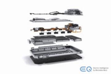雷诺-日产将联合戴姆勒开展新电池及自动驾驶研究