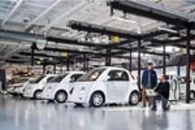 自动驾驶2030年前或难盈利 车企联手研发分担成本