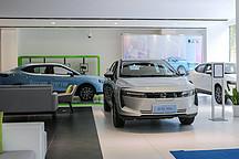 新车探店(5)丨欧拉 iQ 最低首付 15%   中配现车充足