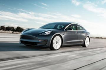 美国9月新能源车增1.1倍-特斯拉model3破2万