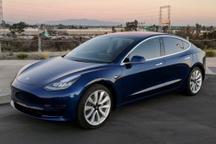 美国2018年9月电动汽车销量榜:特斯拉 Model3位居榜首