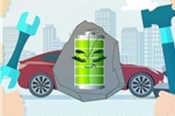 戴姆勒在美启动建设新电池厂