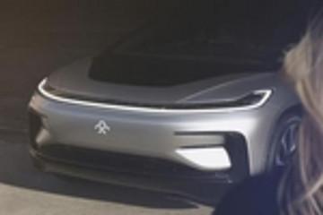 法拉第未来:FF 91预量产车将进行空气动力及滑行测试