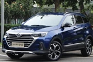 车机反击战已经打响 评近期上市中国品牌智能SUV