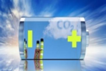 碳捕获技术或能将发电厂生成的二氧化碳用于电池制造