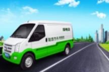 """运输结构调整,新能源物流车将迈入""""快车道"""""""