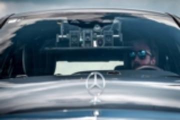 戴姆勒合作博世 2019年底在加州城市交通中测试完全自动驾驶汽车