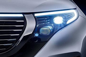 面向大型租赁客户 奔驰将推出 GLC 燃料电池版