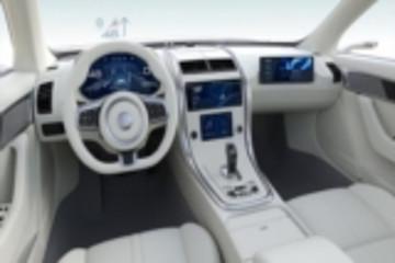 域运算成新一代汽车架构 有助于实现严苛的安全标准