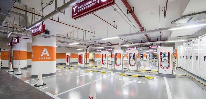 EV晨报 | 特斯拉在香港建亚洲最大充电站;英菲尼迪2021年推首款纯电车;滴答出行绝不做专车和快车