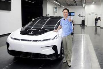 许家印撕贾跃亭 只是地产商们疯狂入局汽车业的缩影|汽车产经