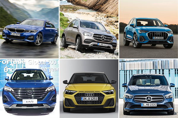 巴黎车展之后,有哪些值得我们期待的新车?