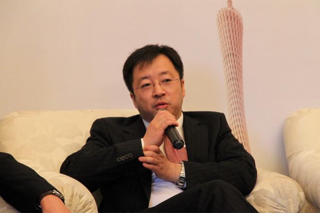 刘智丰入职长城汽车,就好比C罗加盟尤文