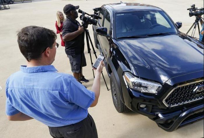 阿拉巴马大学研发座舱监控程序 预防座舱过热引发致死事故