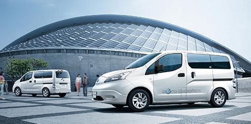 """日产与TEPCO合作""""虚拟电厂""""项目 旨在维持电网的用电平衡"""
