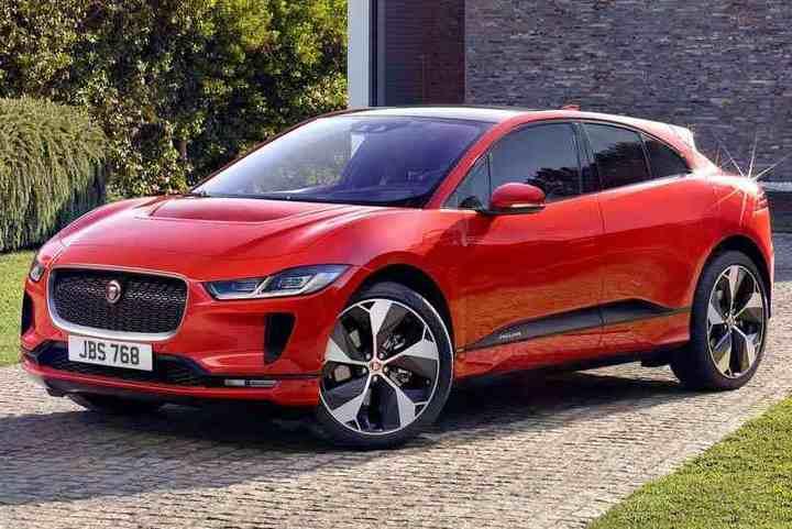 捷豹未来10年内将转为纯电动车品牌 旗舰车型XJ或将电动化