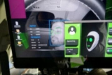 英伟达合作VisionLabs推面部识别自动驾驶汽车 首批智能无钥匙汽车
