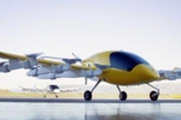 新西兰航空与拉里-佩奇投资公司合作 推电动飞行汽车