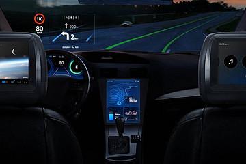 三星进军汽车领域 发布 Exynos Auto 和 ISOCELL Auto 品牌