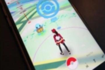 马斯克提议用Autopilot驱动《口袋妖怪Go》增强现实游戏