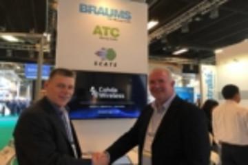 Cohda Wireless和ATC I BRAUMS整合车联网技术及交通管理系统